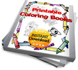 Collection of Coloring ebooks to print