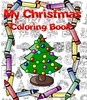 Thumbnail Christmas Coloring Pages To Print